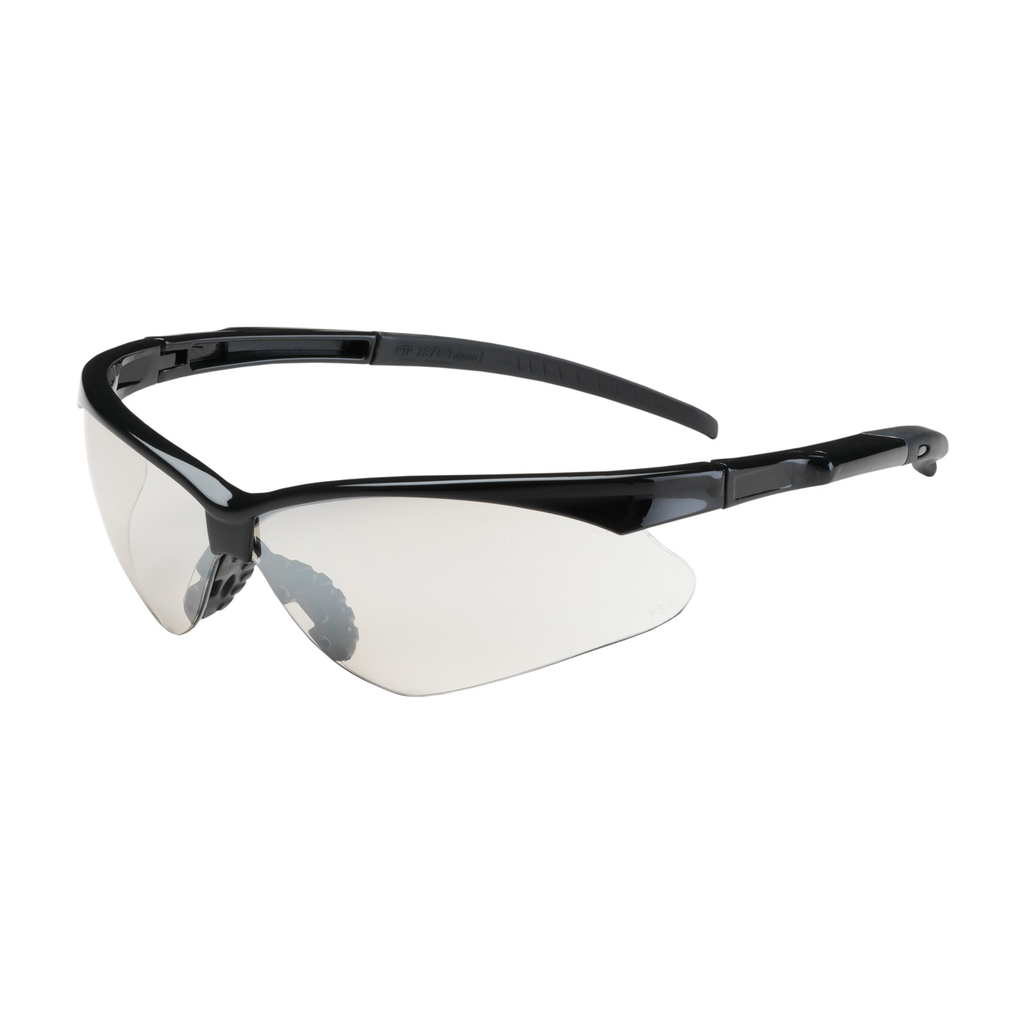 PIP 250-28-0002 ADVERSARY, I/O MIRLENS, GLOSS BLK FRM, RUBBER TMPLS &BRIDGE LIKELY SUBJECT TO TAX