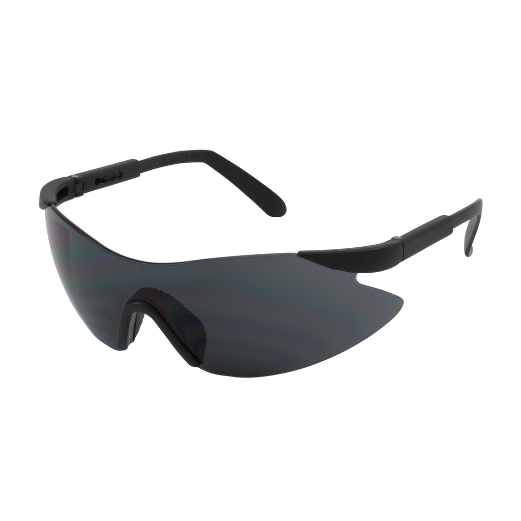 PIP 250-92-0001 WILCO, GRY LENS,AS, BLK TMPLS RIBBED RUBBER NOSEPC, CSA LIKELY SUBJECT TO TAX