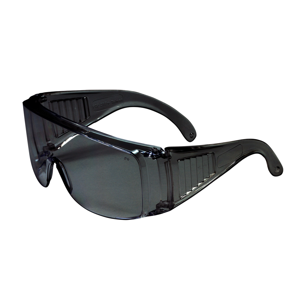 PIP 250990901 The Scout Visitor Specs Gray 3 Lens Hard Coated Eyewear