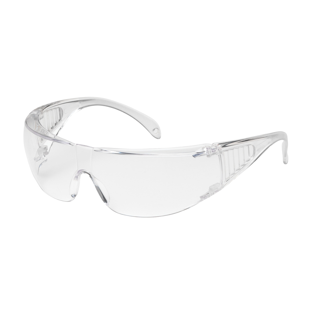 PIP 250-37-0980 RANGER, CLR,UNCOATED, CLR TMPLS, OTG VISITORSPECS LIKELY SUBJECT TO TAX