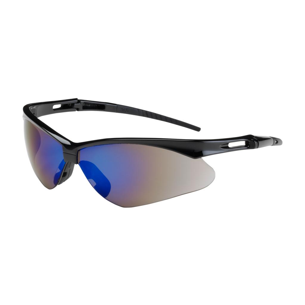 PIP 250AN10115 Anser Blue Mirror Polycarbonate Lens Eyewear