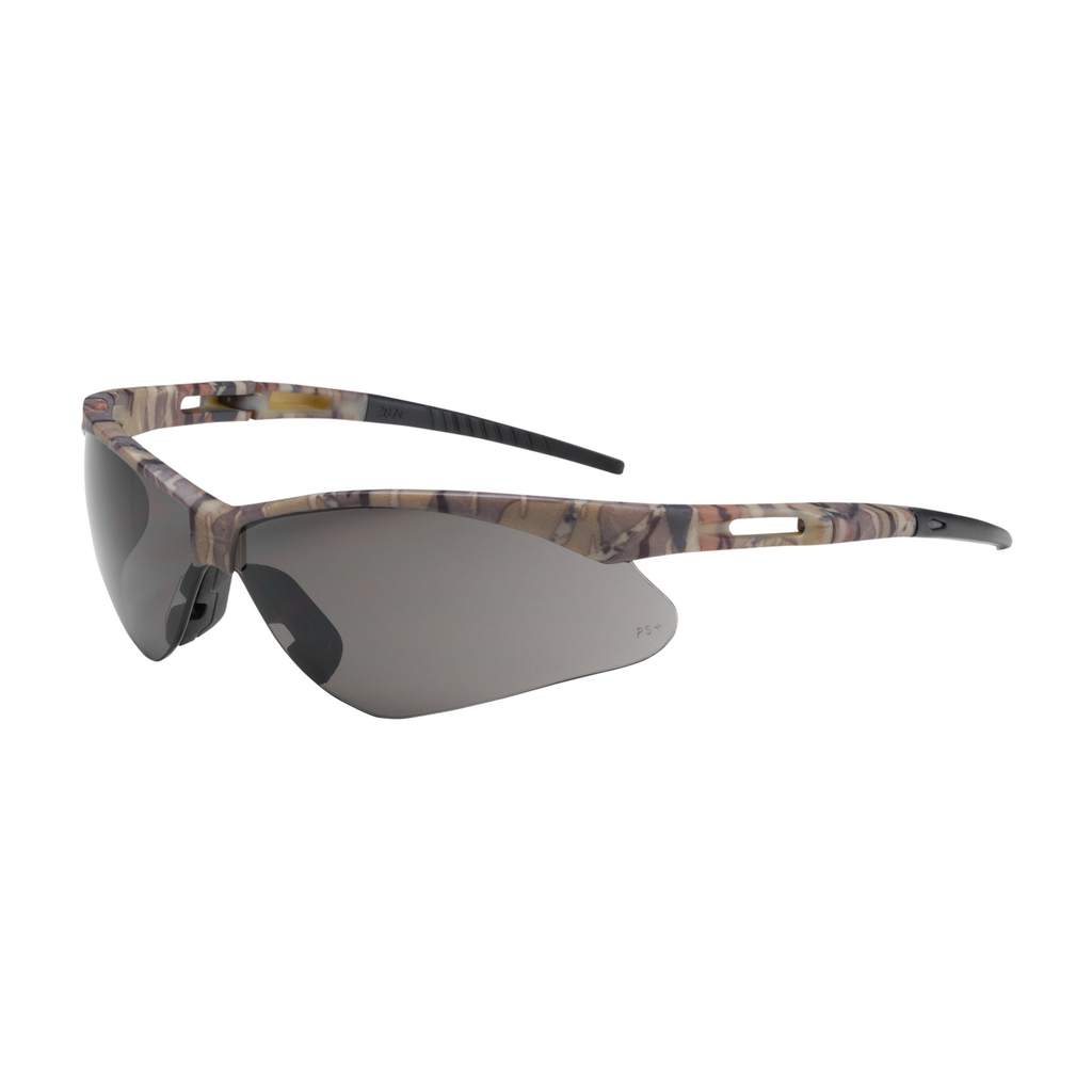 PIP 250-AN-10123 ANSER, GRY LENS,AS, CAMO FRM, RUBBER TMPL TIPS,INCL NECK CORD LIKELY SUBJECT TOTAX