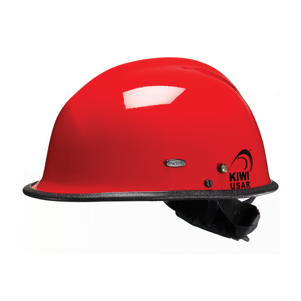 PIP 804-3414 PACIFIC R3 KIWI USAR,RED, 3-PT NOMEX CHIN STRAP, NPFA1951 LIKELY SUBJECT TO TAX