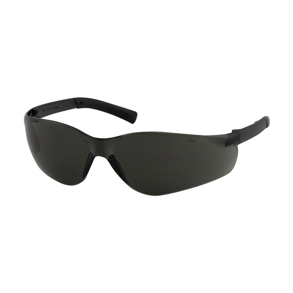 PIP 250-06-5521 Z13, GRY AF LENS,GRY TMPLS, RUBBER TMPLE ENDS LIKELYSUBJECT TO TAX