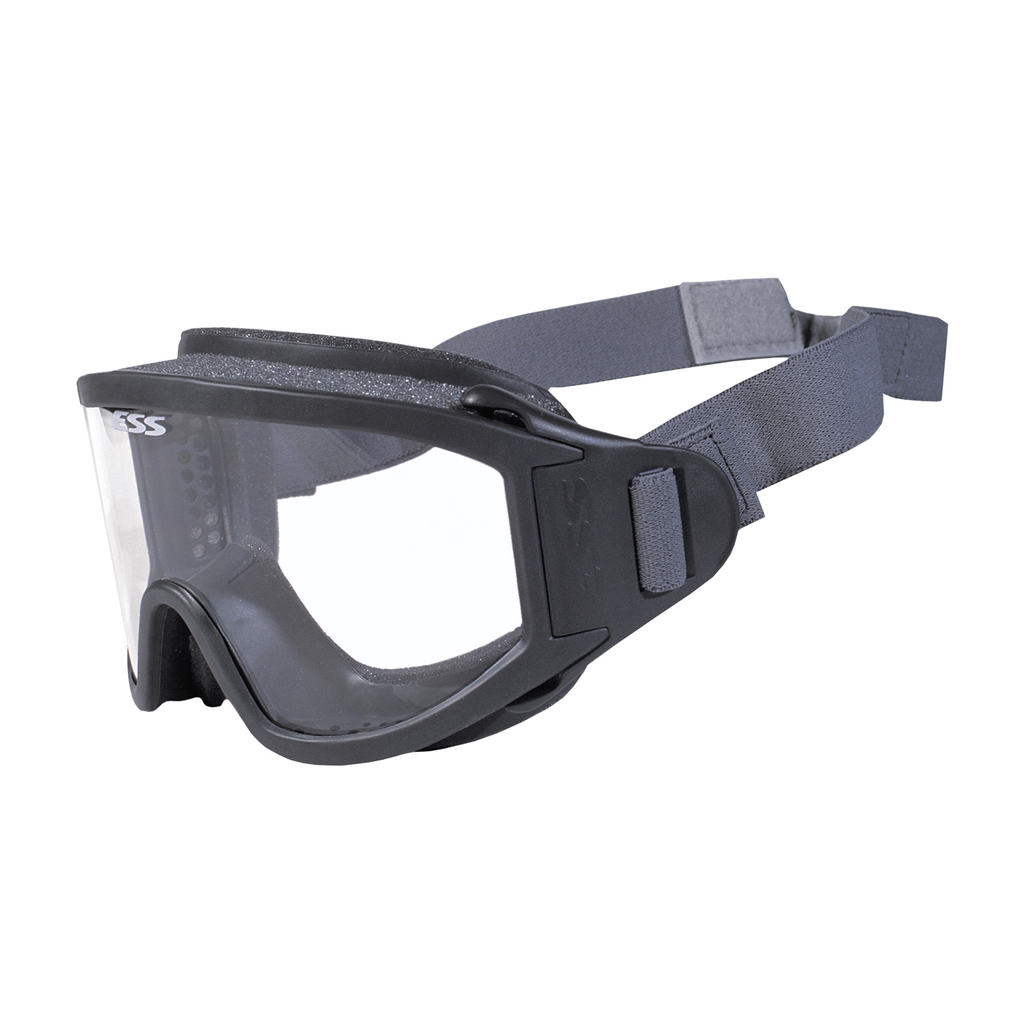 PIP 937-ESS01CB-WFB ESS STRIKETEAMMULTI-PURPOSE, CLEAR AS/AF LENS,STRAP,VENTED, NFPA 1500 LIKELYSUBJECT TO TAX