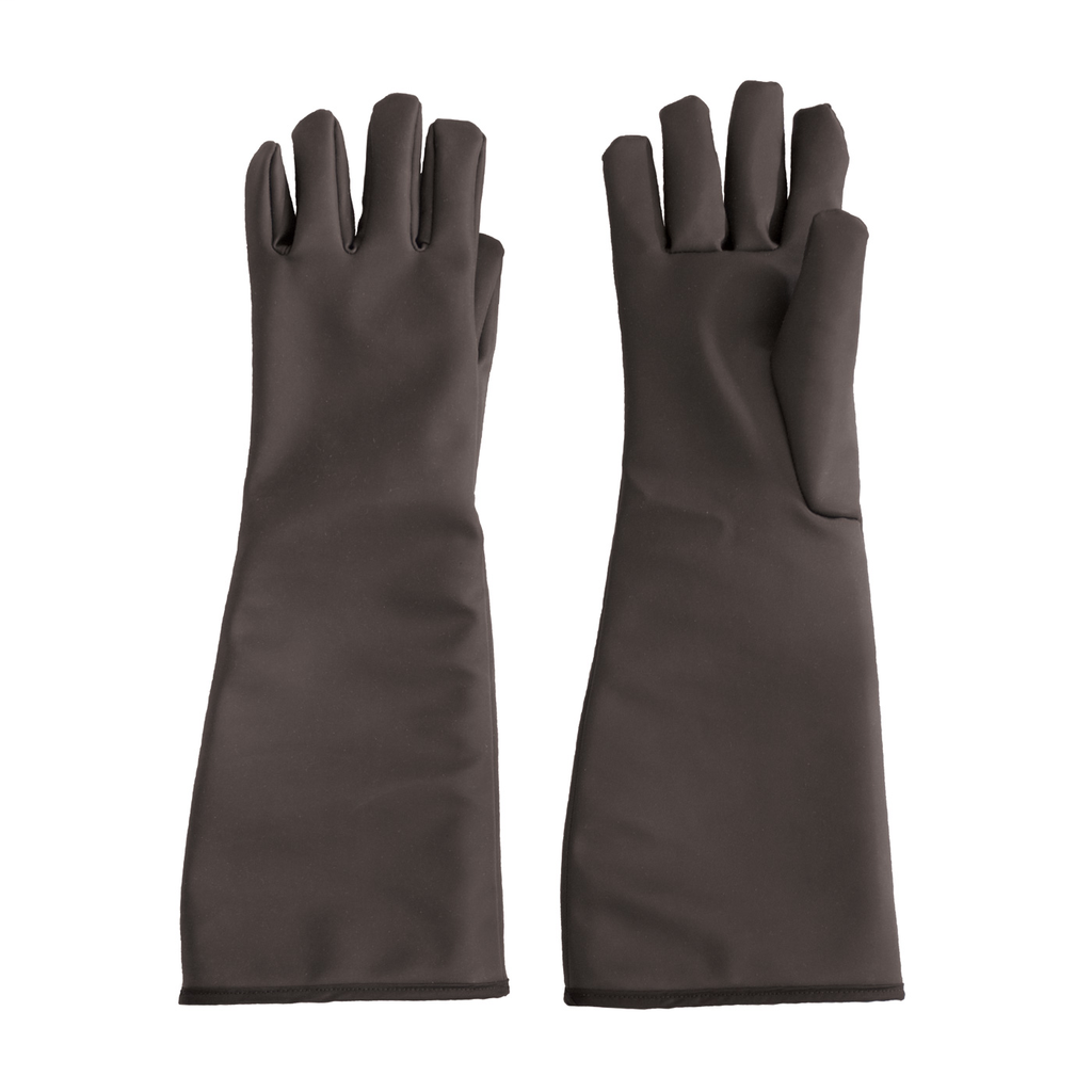 PIP 202-1019/S TEMP-GARD EXTREMETEMP GLVS, ELBOW LENGTH, LIQ-PROOFSILICONE FABRIC LIKELY SUBJECT TOTAX