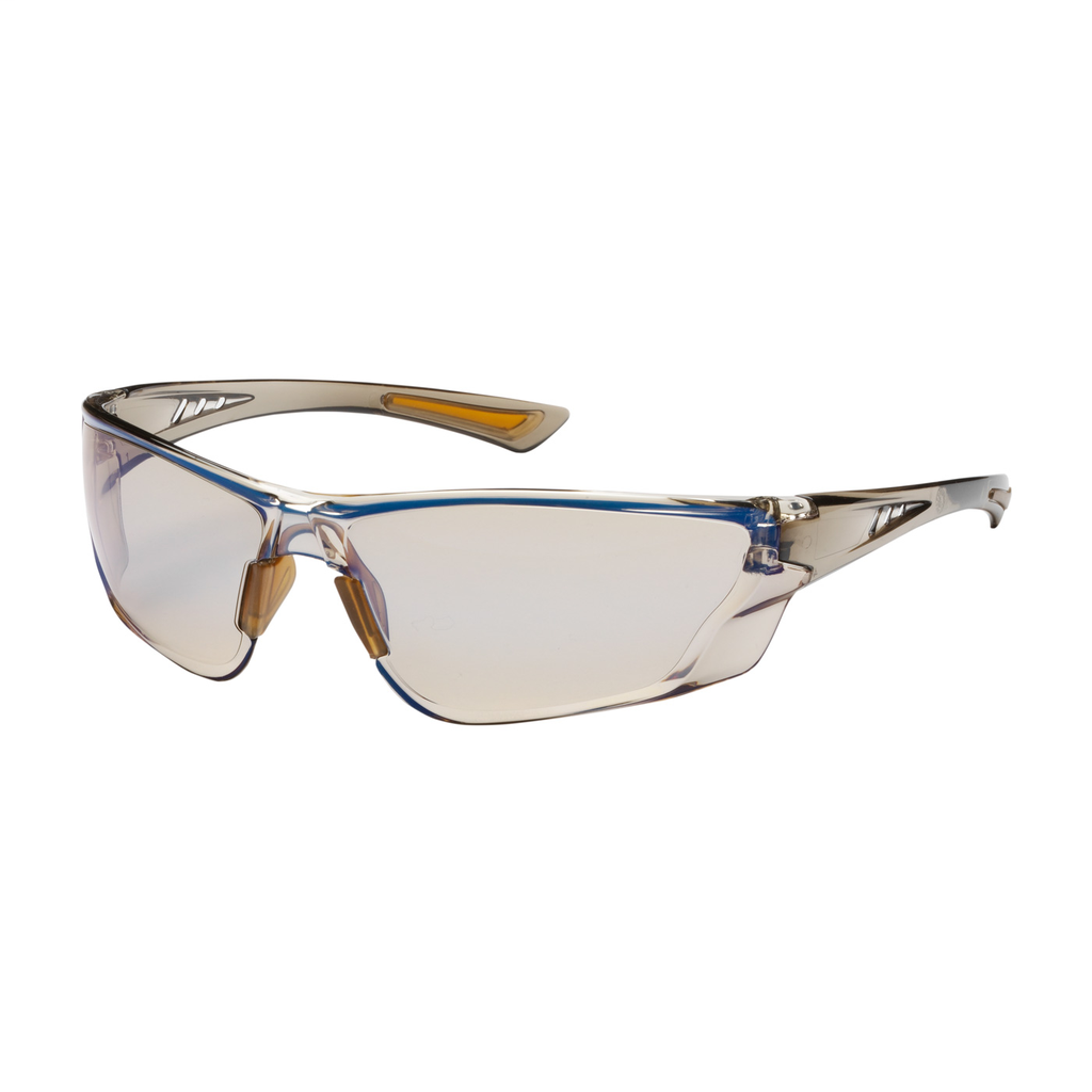 PIP 250-32-0226 Recon Indoor/Outdoor Blue/Polycarbonate Lens Eyewear