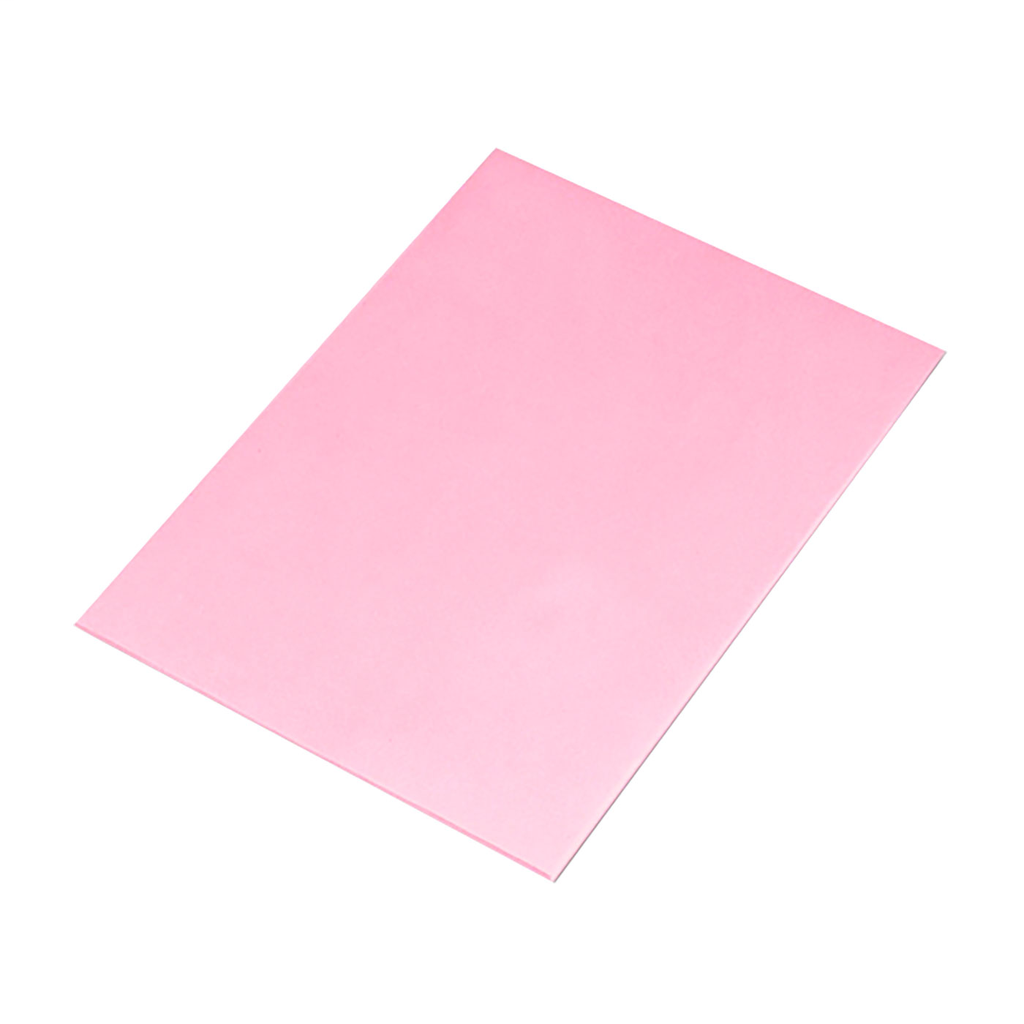"""PIP 100-95-501P CLEANROOM PAPER,PINK, 250 SHEETS PER PACK,8.5"""" X 11"""", 22#, 10 PK/CSLIKELY SUBJECT TO TAX"""
