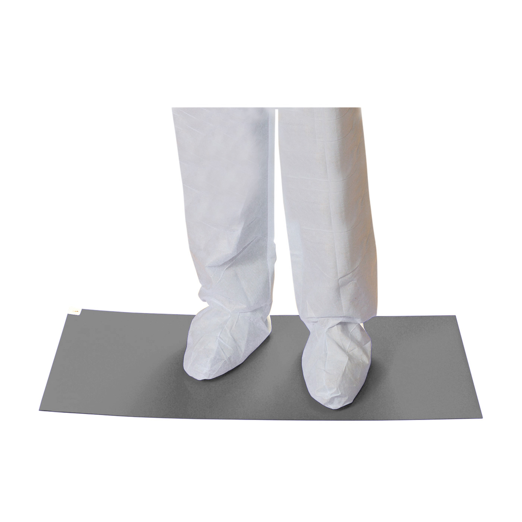 "PIP 100-93-364564G CONTAMINATIONCONTROL MAT, 36""X 45"",GRAY, 60 LAYERS, 4 PER CASE LIKELYSUBJECT TO TAX"