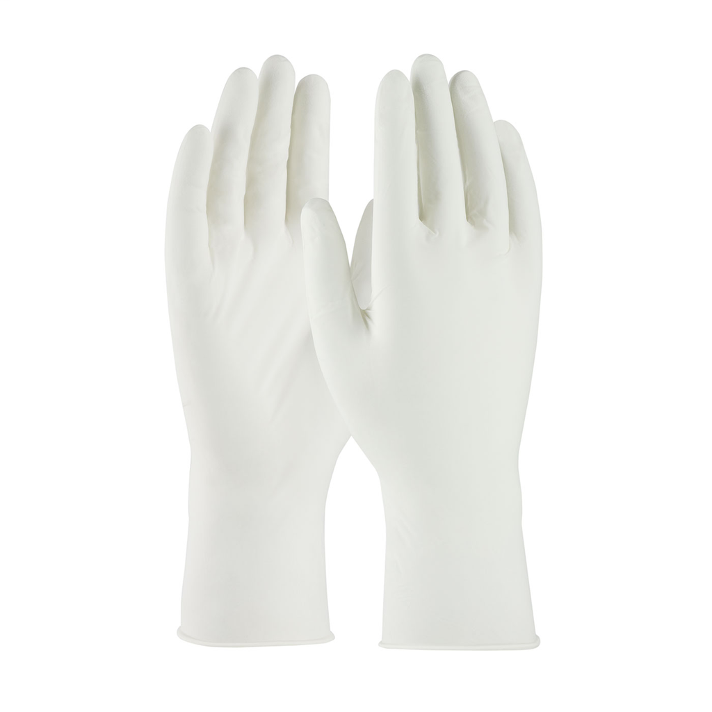 PIP 100-333010/L NITRILE, TEXTUREDFINGERS, 5 MIL., CLASS 10, 12 INCH,PF LIKELY SUBJECT TO TAX