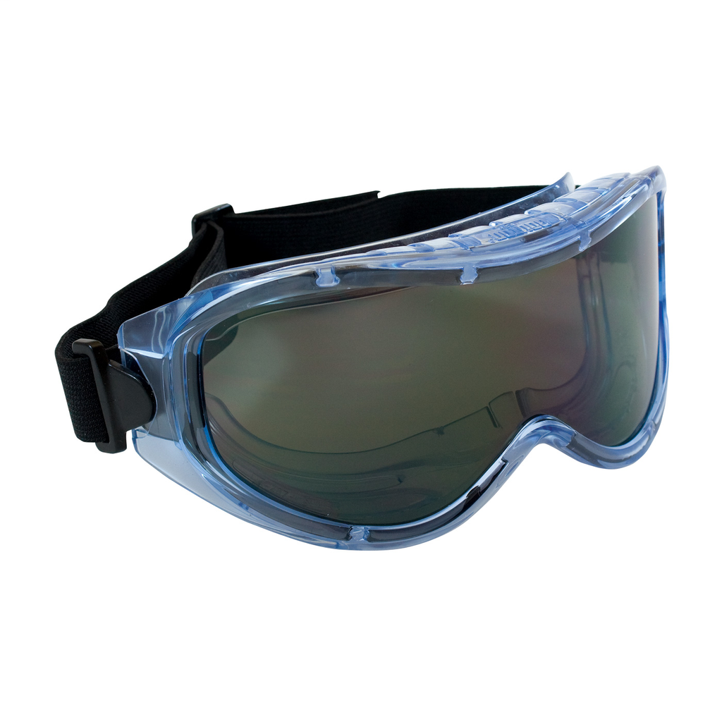 PIP 251-5300-402 CONTEMPO, IV,SMOKE LENS, CLR FRM, ELASTIC STRAP,AF/AS LENS LIKELY SUBJECT TO TAX
