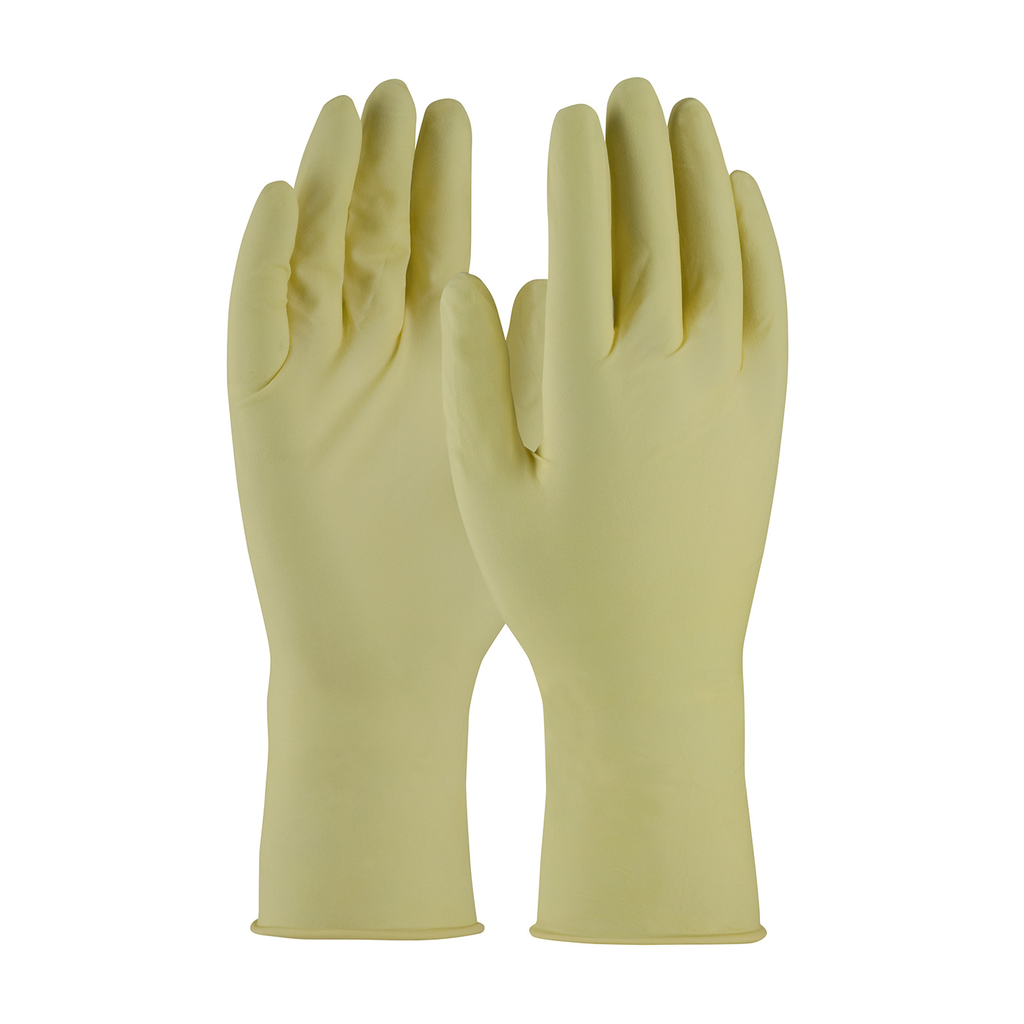 PIP 100-323000/XL LATEX, FULLYTEXTURED, 7 MIL., CLASS 100, 12INCH, PF LIKELY SUBJECT TO TAX