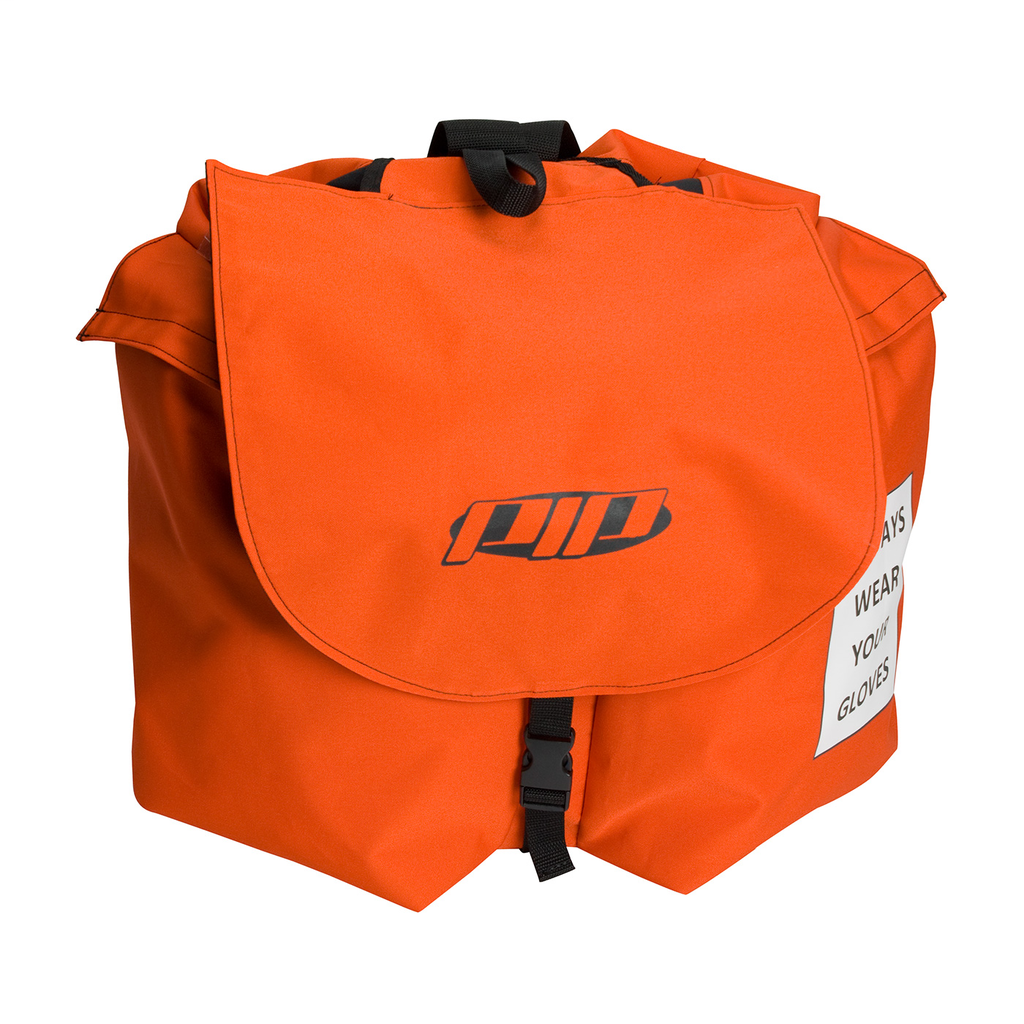 PIP 9400-52514 KIT BACKPACK, LARGE,ORANGE, LIKELY SUBJECT TO TAX