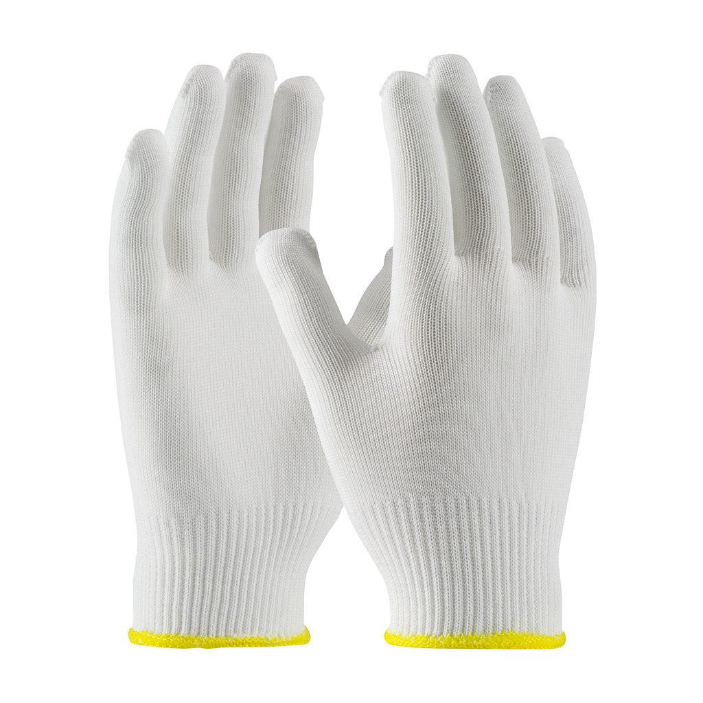 PIP 40-C2130/L CLEANTEAM SEAMLESSKNIT GLOVE, 100% POLYESTER, 13GAUGE LIGHTWEIGHT LIKELY SUBJECT TOTAX