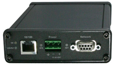 EtherNet/IP to Reliance AutoMax Gateway