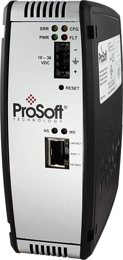 Modbus TCP/IP to Siemens Industrial Ethernet Gateway