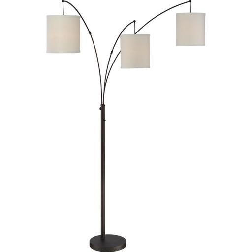 QUO Q2605FOI 120V FLOOR LAMP