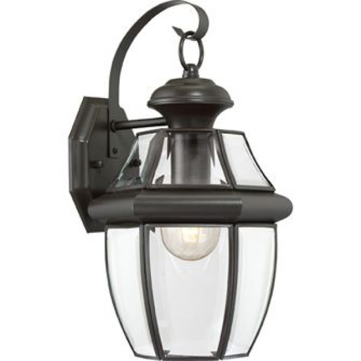 QUO NY8316Z OUTDOOR FIXTURES 14 H 9 W 8 EXT.