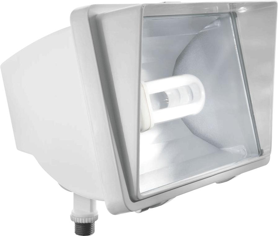 Intermatic FL500Q Quartz Halogen HID 500W Mini Outdoor Flood Light