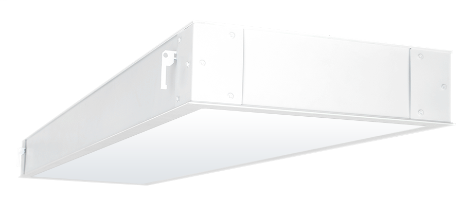 RAB Lighting,PANEL1X4-34YN,LPANEL 1X4 CEILING 34W 3500K RECESSE