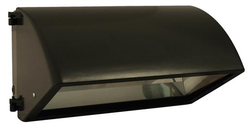 RAB WP3CH250PSQ/PC 250W MH WALLPACK