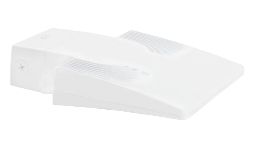 RAB WPLED20W WHITE JBOX MNT LED WALPAK 20W