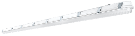 RAB SHARK8-100W/D10 8FT LED WET LOCATION FIXTURE