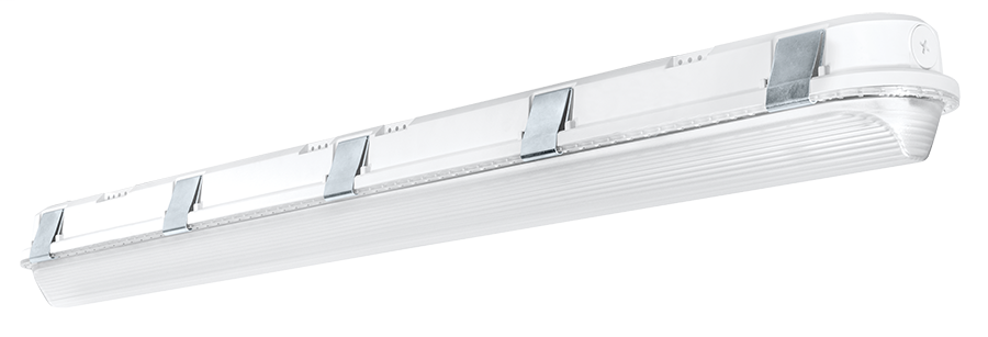 RAB SHARK450WD10 4FT 50W 5000K DIMMABLE IP66 RATING LED FIXTURE