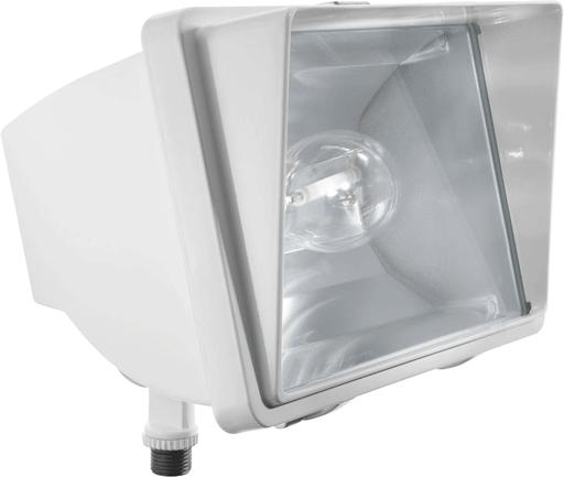 Future Flood 150W HPS  120V NPF + Lamp White