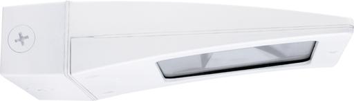Lpack 13W, 4000k, LED 120 To 277V with Junc Box & Surf Plt, White