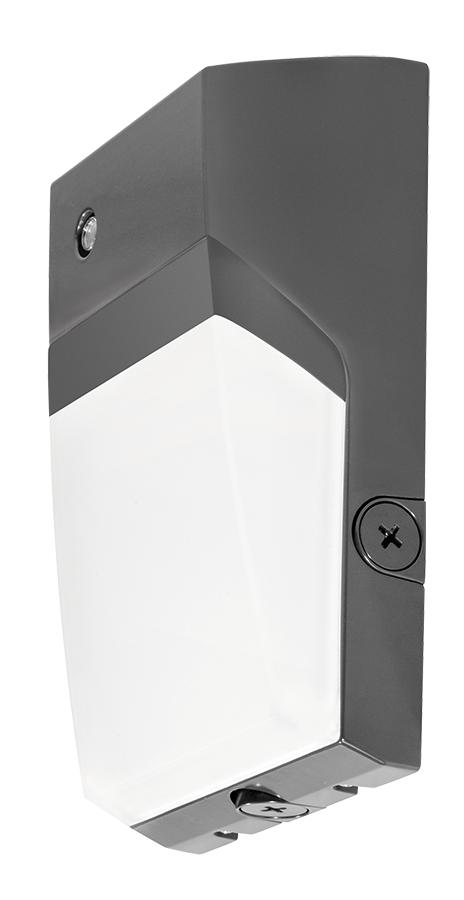 TALLPACK LED BRONZE 40W COOL 0-10V DIM 120-277V PC