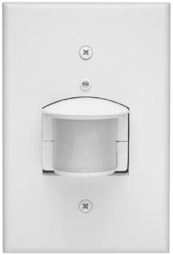 Smart Box 180 Sensor 500W,120V, White
