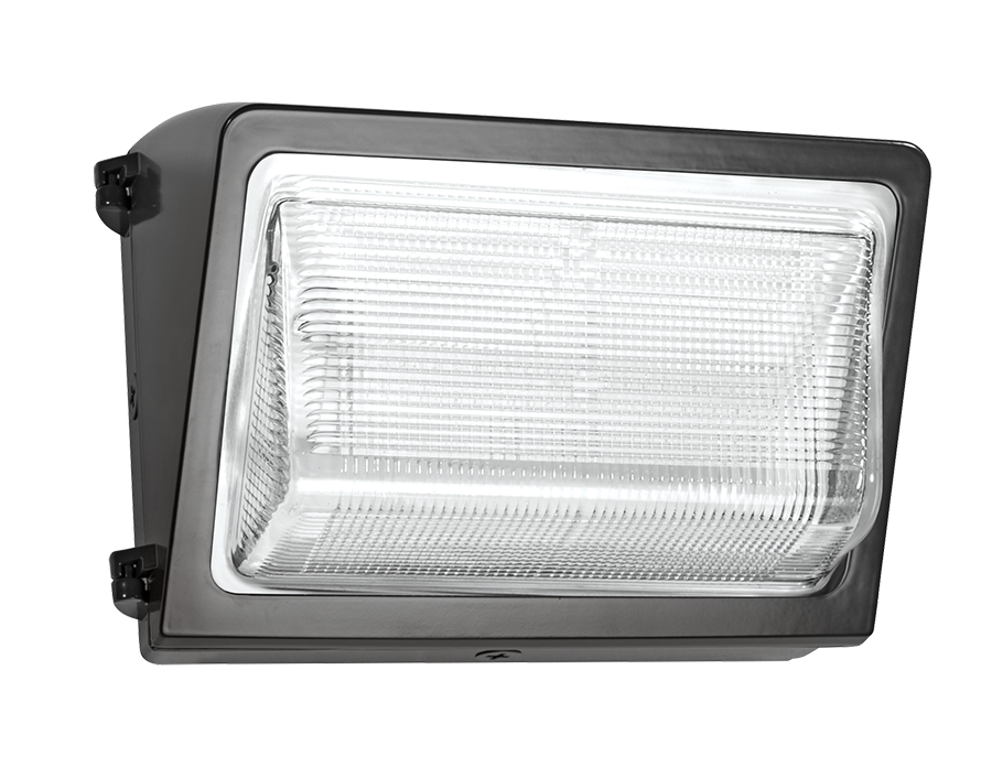 RAB Lighting,WP2LED37,WAL 37W COOL 120-277 WITH GLAS