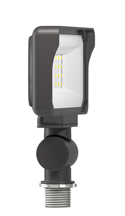 RAB X34-16L/120 LED FLOODLIGHT 120V 15W 1600LM 5000K
