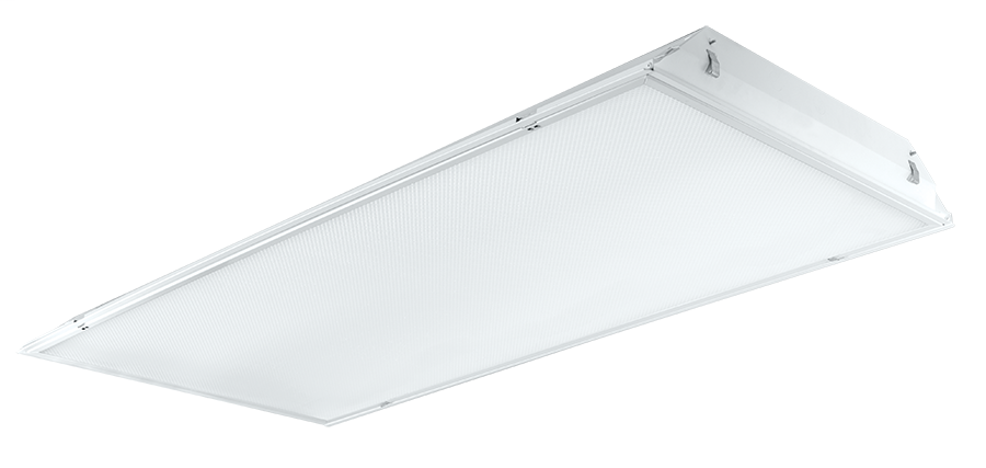 TROFFER LED 2X4 50W CEILING DIM 4000K WHITE