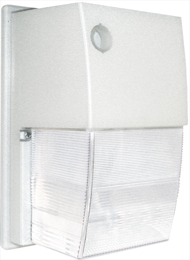 TALLPACK 70W HPS 120V NPF POLY LENS AND  LAMP AND  PC WHITE