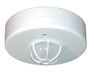 "RAB LOS2500/120 120 Volt 2000 W 360 Degrees 4-5/8 x 2-1/4"" White Occupancy Sensor"