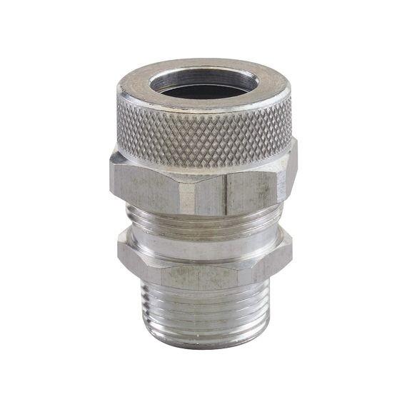 Remke,RSR-420,Cord Grip alum 1-1/4 NPT 1.125 - 1.250