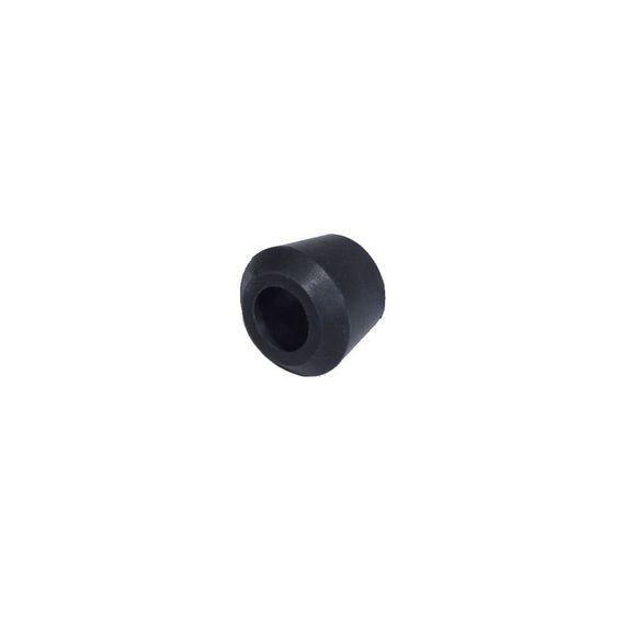 Remke,SRB-104,Bushing, Single Hole, Neoprene, Cable Range .188 - .250, Form Size 2