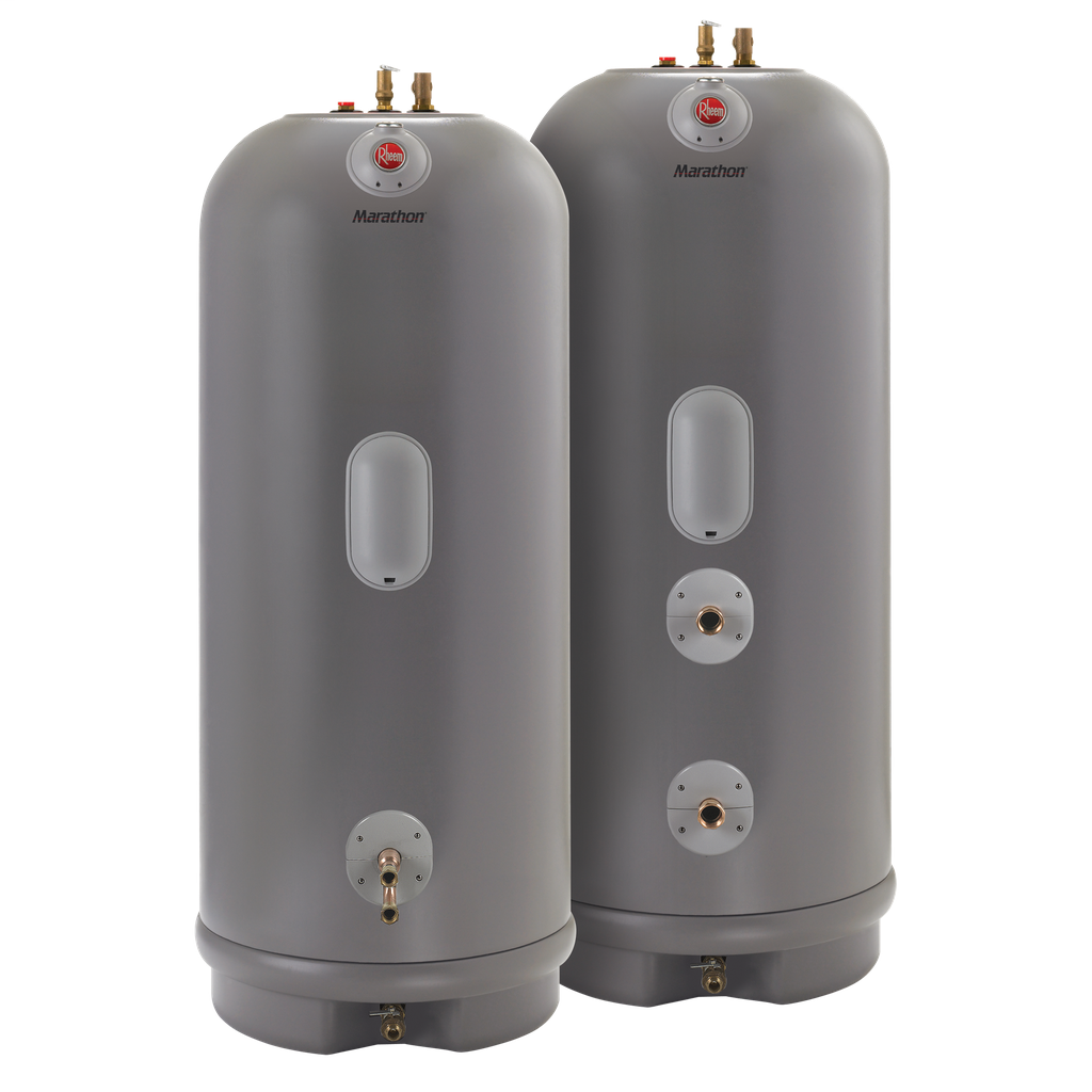 Marathon Thermal Storage Tank 85 Gallon Electric Water Heater with Limited Lifetime Warranty MTS85345