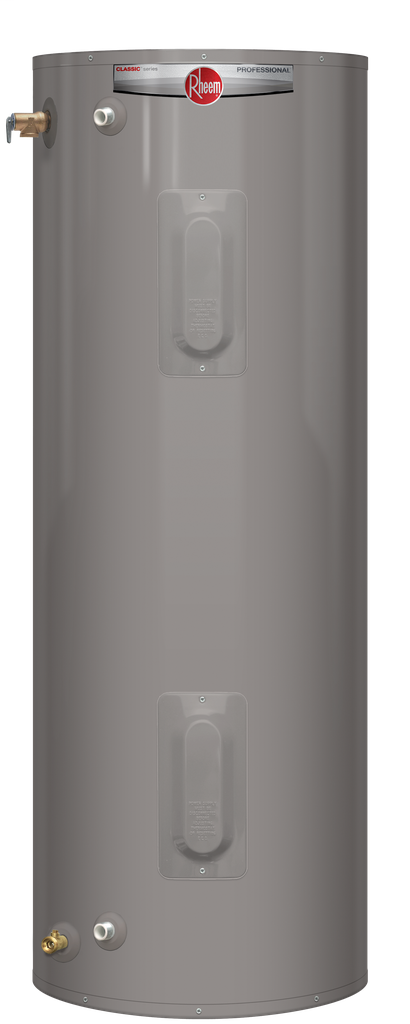 Professional Classic Standard for Manufactured Housing 50 Gallon Electric Water Heater with 6 Year Limited Warranty PROE50 2 RH95 MH