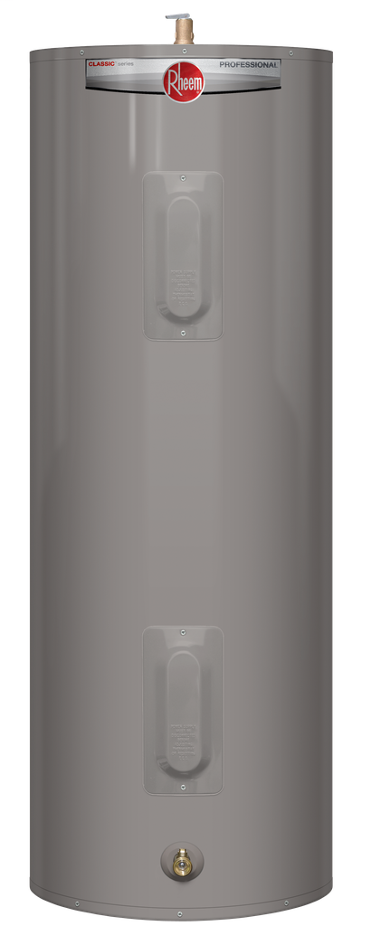Professional Classic Standard 50 Gallon Electric Water Heater with 6 Year Limited Warranty PROE50 T2 RH95