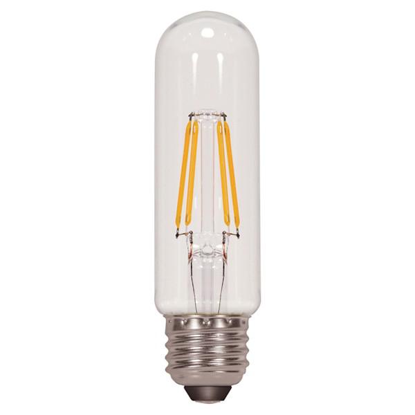 SATC S9892 LED FILAMENT 4.5T10 LED E26 30K 120V