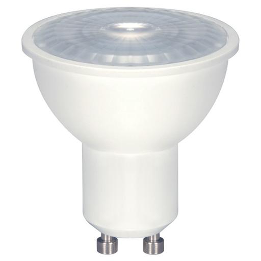 SAT S9383 6.5W 120V LED LAMP GU10 3000K
