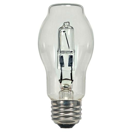 SAT S2452 43W 120V HALOGEN LAMP