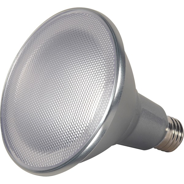 SATC S9450 15 WATT LED PAR LED LAMP 15PAR38/LED/60/2700L/1