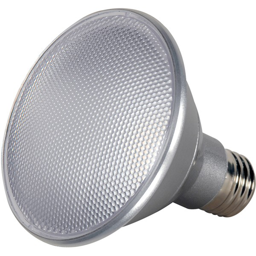 SAT S9416 13PAR30/SN/LED/40'/3000K/120V *POSSIBLY REBATEABLE*