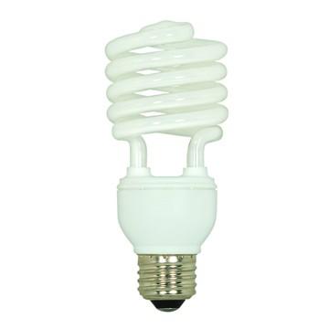 SAT S7227 23W T2 MIN SPIRAL CFL