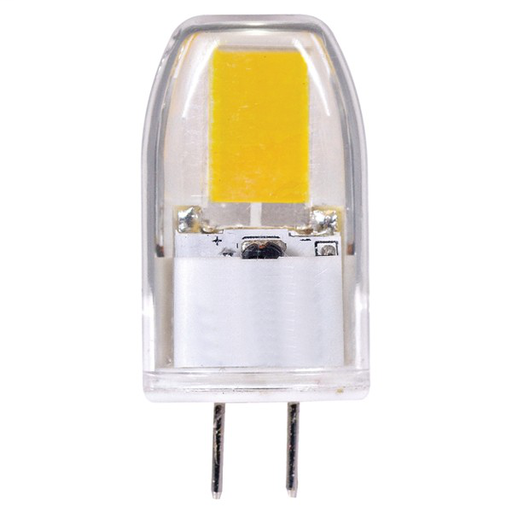 SAT S9544 3W JC LED 3000K G6.35 BASE 12V