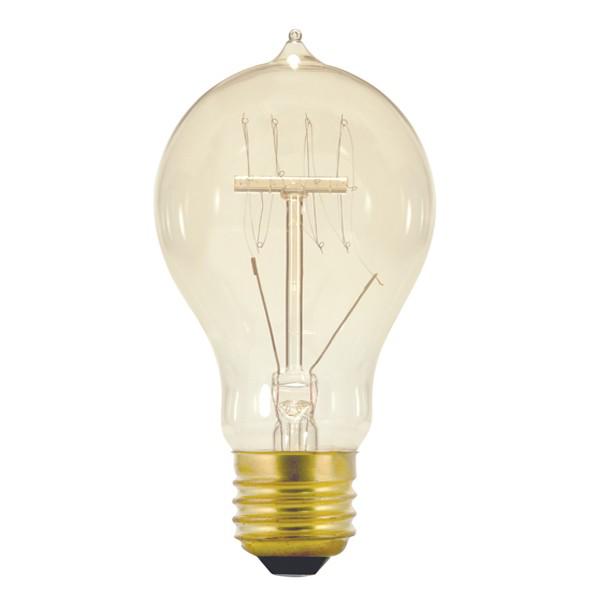 SATC S2412 40W VINTAGE LAMP